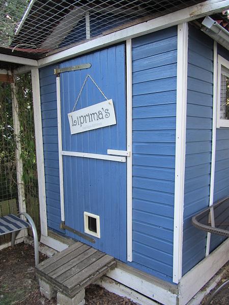 Liprima's Katzenhaus